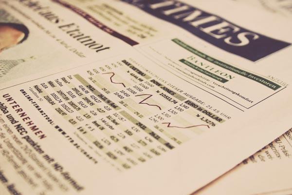 Une évolution des conditions d'obtention de prêts.