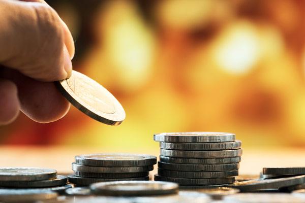 Crédit immobilier : Premier recul enregistré des taux.