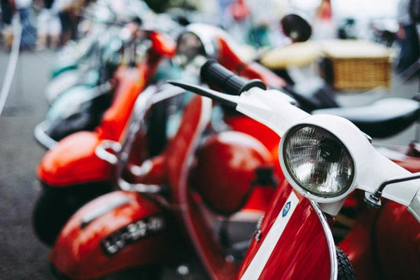 L'assurance d'un scooter, comment ça marche ?