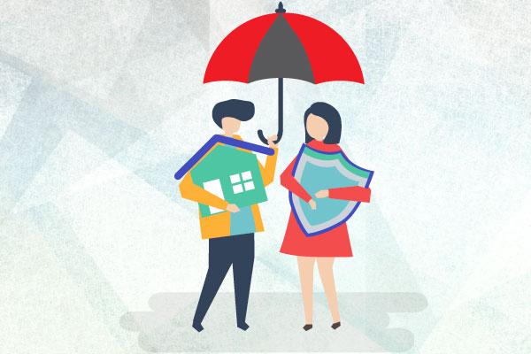 Jetons un oeil à votre assurance de prêt !
