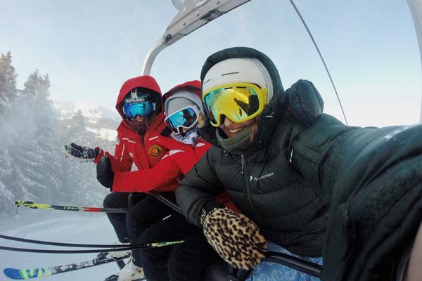 Vacances d'hiver : Comment être bien protégé durant son séjour au ski ?
