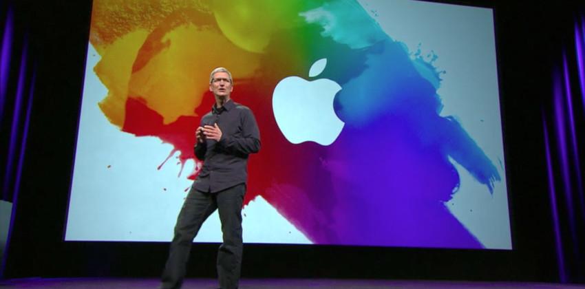 Apple, première entreprise mondiale à valoir 1.000 milliards de $