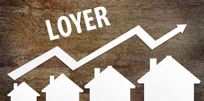 INSEE : Indexation des loyers du 3ème trimestre 2018