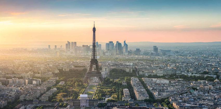 Immobilier à Paris : 10.000 euros = 1 mètre carré
