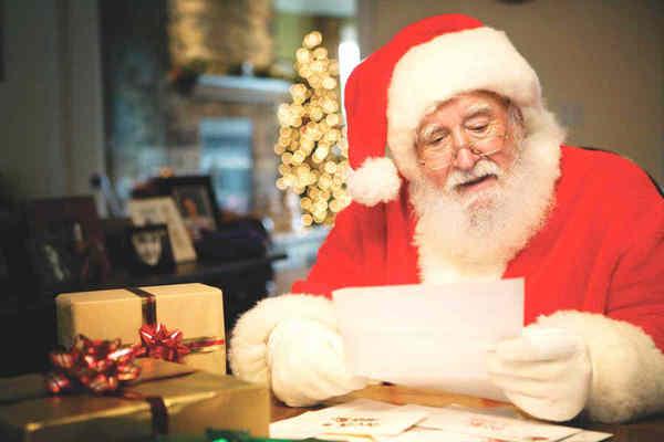 Écrire au Père Noël, oui ! Mais à quelle adresse ?