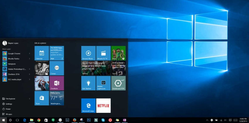 Windows 10 : Plus de 200 millions d'installations fin 2015