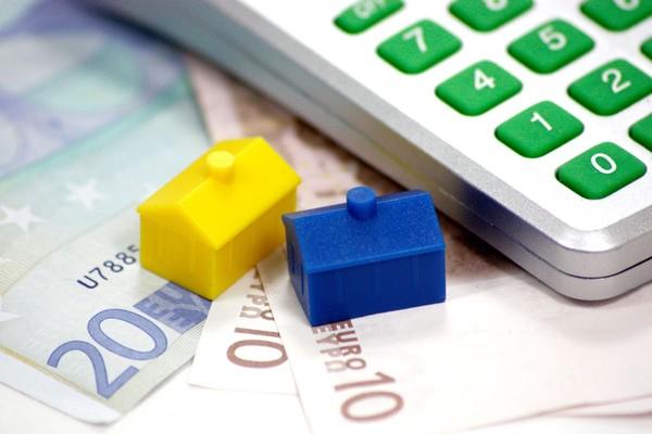 L'indice des loyers en baisse au 4e trimestre 2015