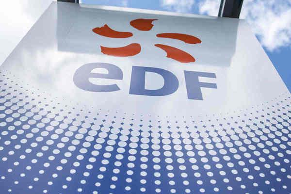 EDF va supprimer 4.000 postes entre 2016 et 2018