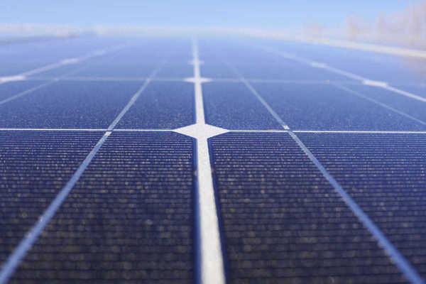 1.000 kilomètres de routes solaires d'ici à 2021
