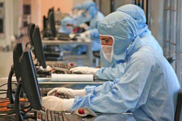 STMicroelectronics supprime 430 emplois en France