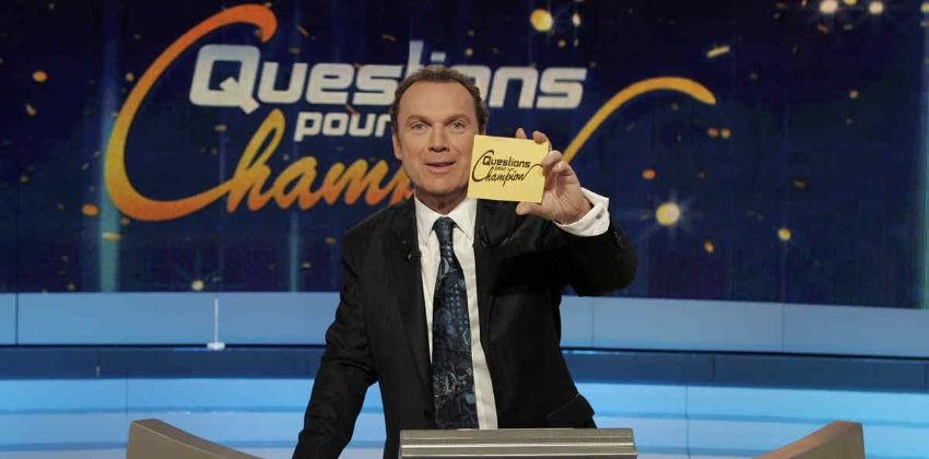 Julien Lepers, 40.000 € par mois sur France 3