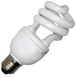 ampoule basse consommation et mercure