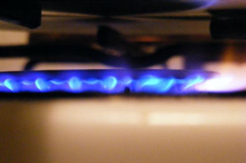 État de l'installation intérieure de gaz