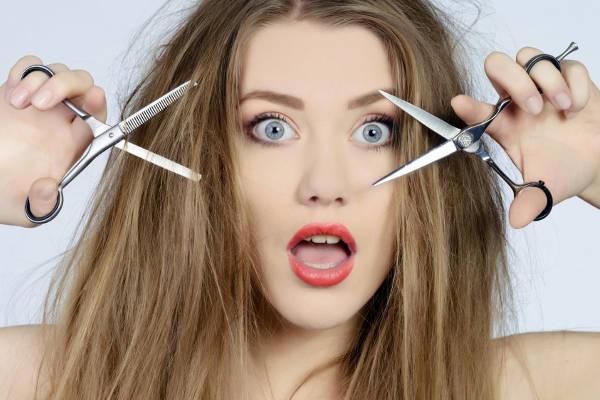 Couper les cheveux en quatre