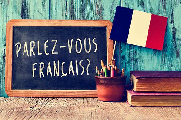 Fil RSS Expressions françaises