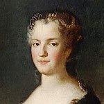MARIE LESZCYNSKA