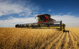 Lettre de motivation Agriculture