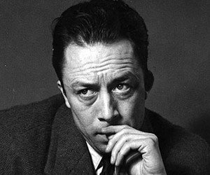 Biographie, citations et oeuvres de Albert CAMUS