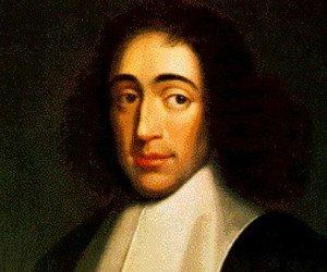 Biographie, citations et oeuvres de Baruch Spinoza