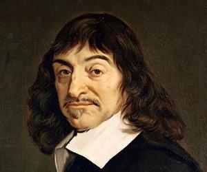 Biographie, citations et oeuvres de René Descartes