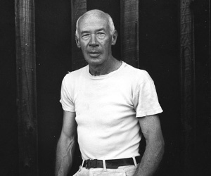 Biographie, citations et oeuvres de Henry MILLER