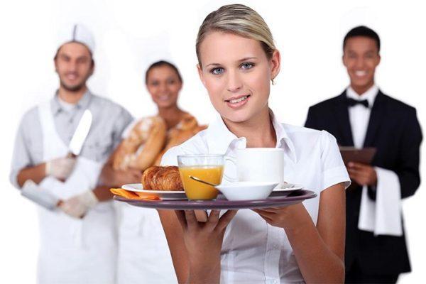 Lettre De Motivation Agent De Restauration Hotellerie