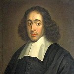 Citation de Baruch Spinoza
