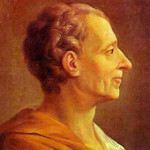 Citations Montesquieu