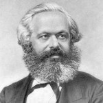 Manuscrits de 1844 de Karl MARX