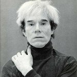 Citations Andy WARHOL