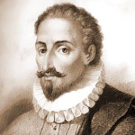 Citation de Miguel DE CERVANTES