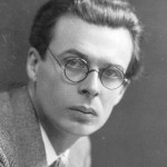 Citation de Aldous HUXLEY