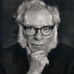 Citations Isaac ASIMOV