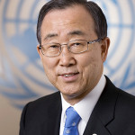 Citations Ban Ki-moon