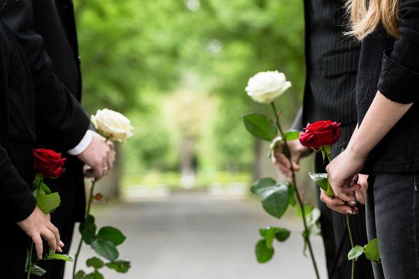 Modèles De Lettres Et De Textes Pour Présenter Ses Condoléances