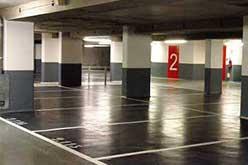 Kit de location garage et parking