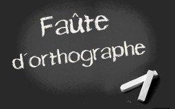Correcteur orthographe