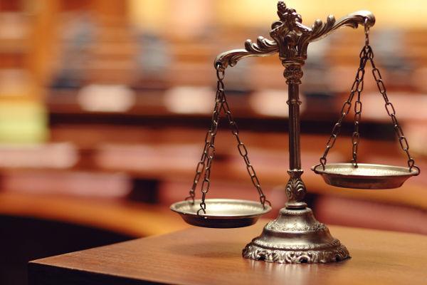 Modeles De Lettres Gratuites Justice Pour Contacter Un Juge Un