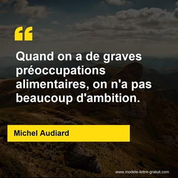 Citations Michel Audiard