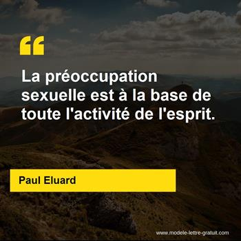 Citations Paul Eluard