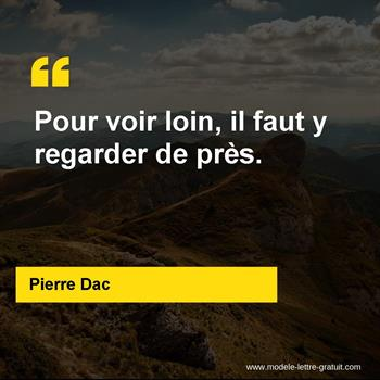 Citations Pierre Dac