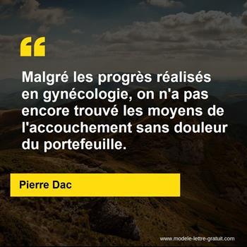 Citations Pierre Dac