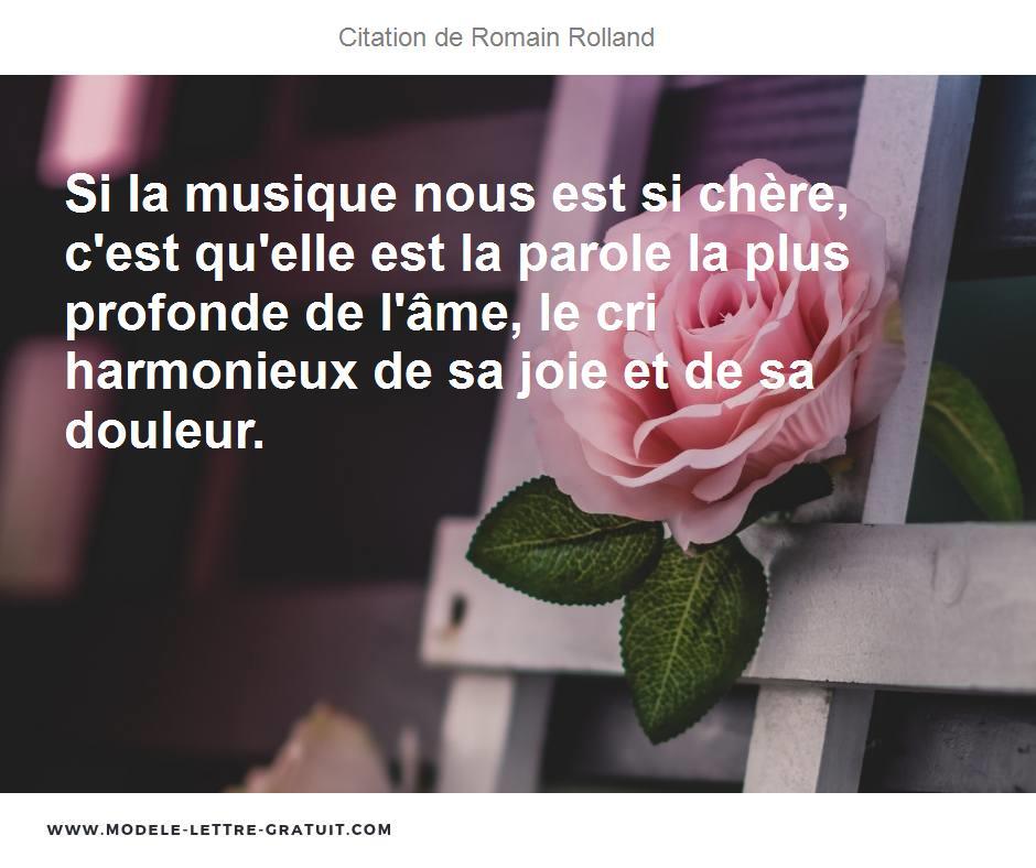 Citations Françaises Parole Musique Cosmeticdirectory