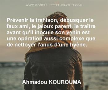 Prévenir La Trahison Débusquer Le Faux Ami Le Jaloux