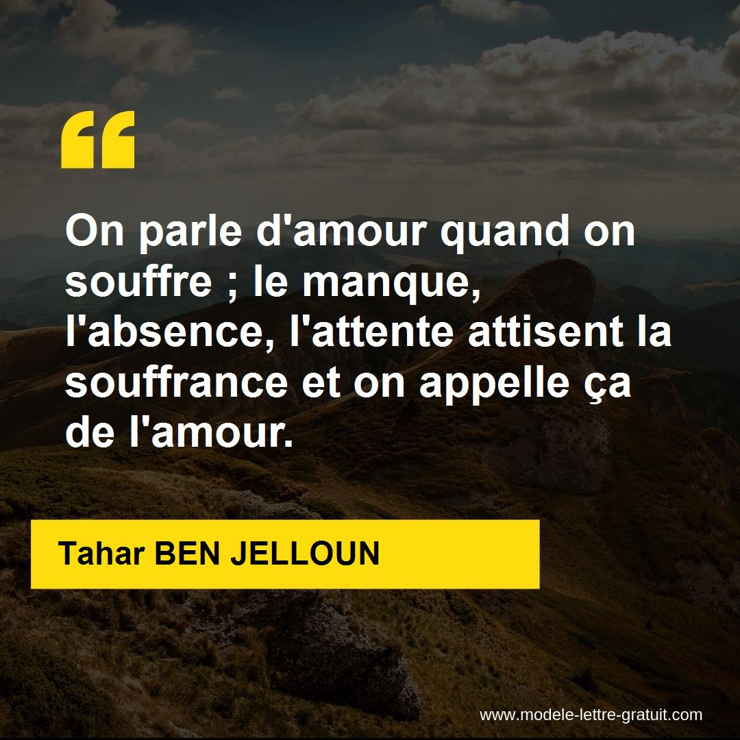 Citation D Amour Et De Manque Forumhulp