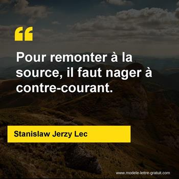 Citations Stanislaw Jerzy Lec