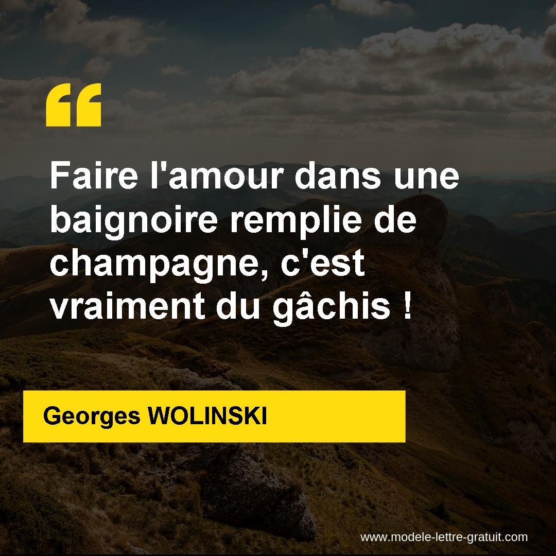 Faire Lamour Dans Une Baignoire Remplie De Champagne Cest