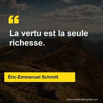 Citations Éric-Emmanuel Schmitt