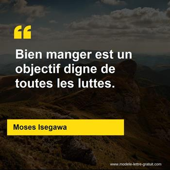 Citations Moses Isegawa